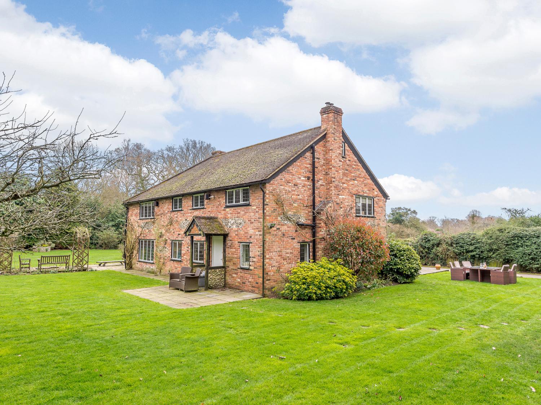 6 bedroom Cottage for rent in Henley-on-Thames
