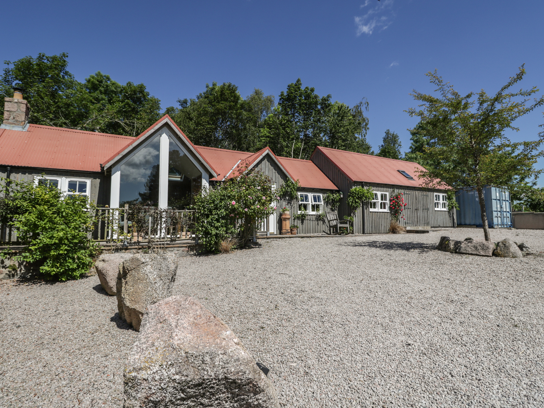 2 bedroom Cottage for rent in Aboyne