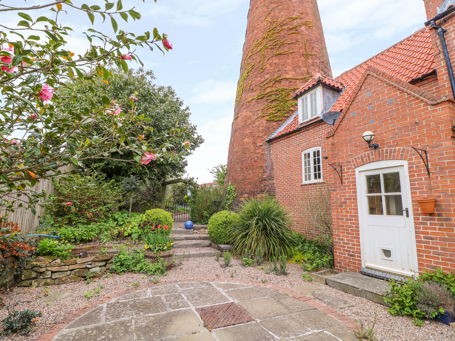 4 bedroom Cottage for rent in Southwell