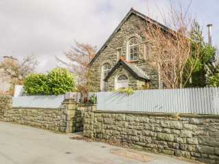 4 bedroom Cottage for rent in Blaenau Ffestiniog