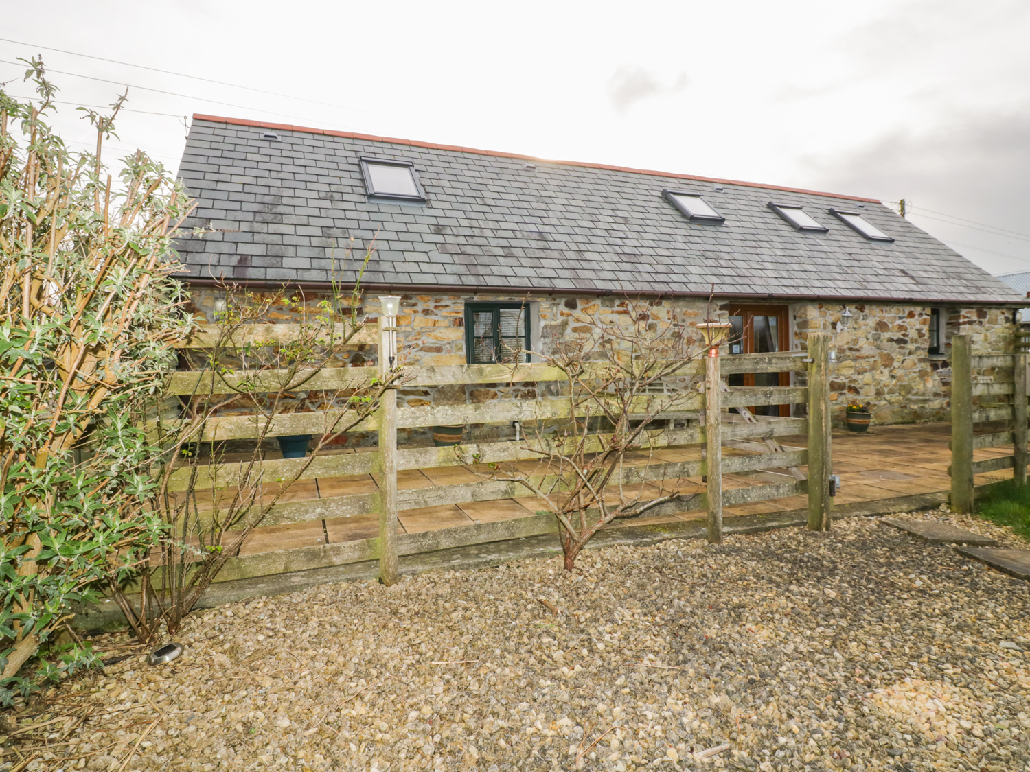 3 bedroom Cottage for rent in Perranporth