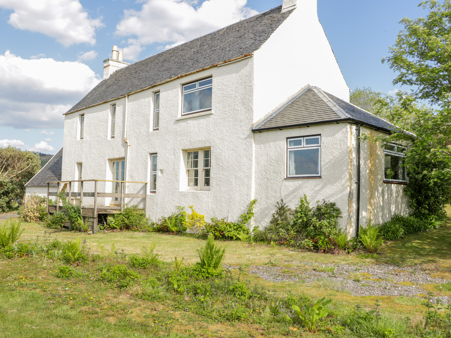 3 bedroom Cottage for rent in Port Appin