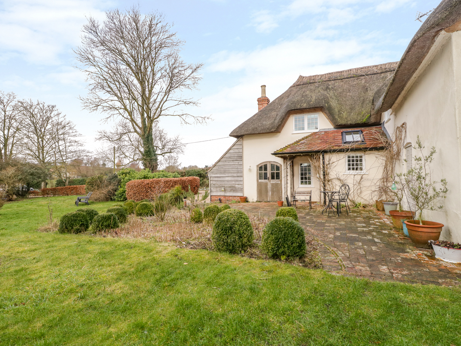 5 bedroom Cottage for rent in Blandford Forum