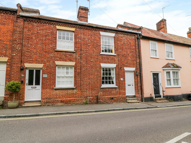 2 bedroom Cottage for rent in Lavenham