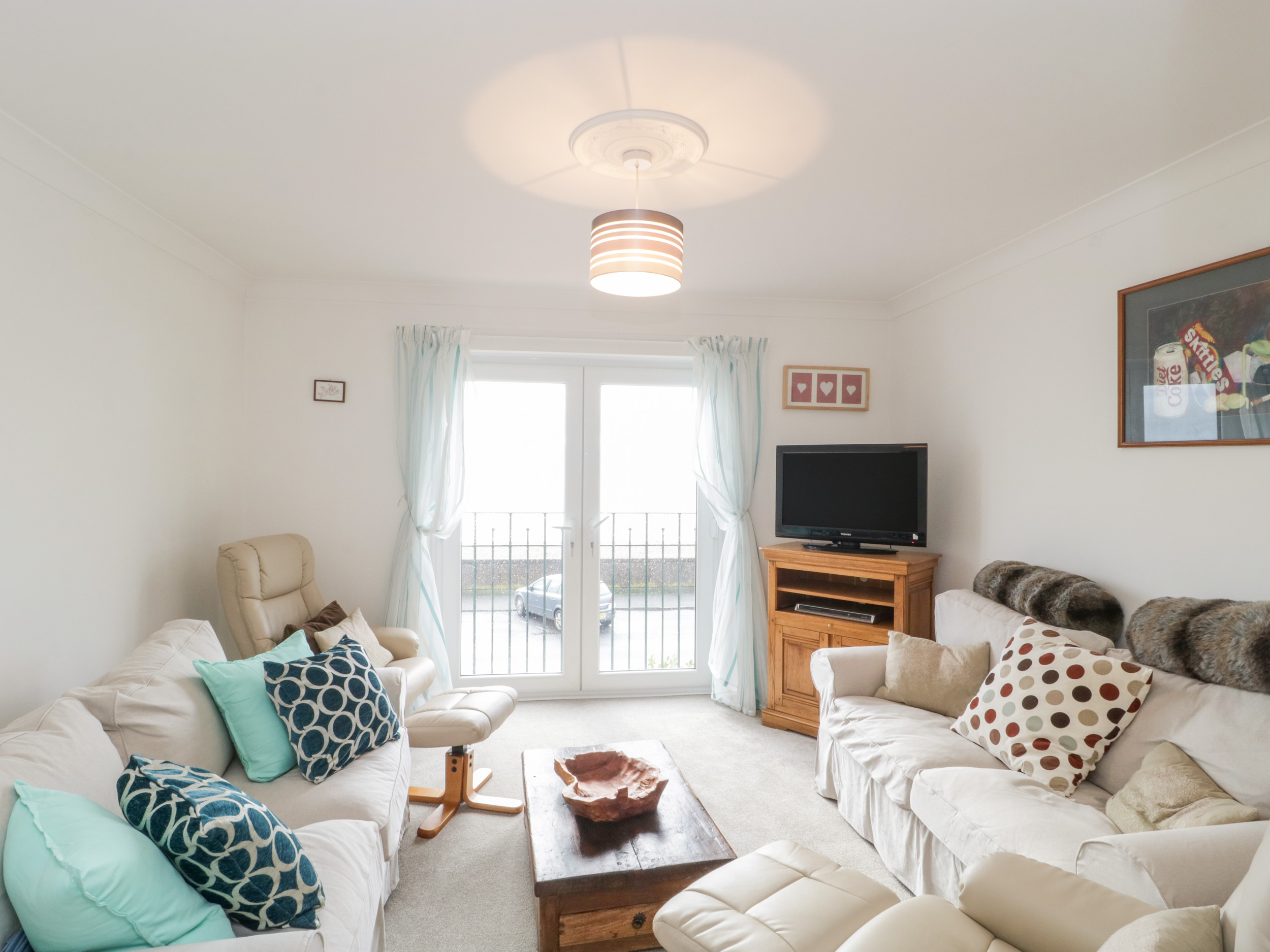 3 bedroom Cottage for rent in Seaton, Devon