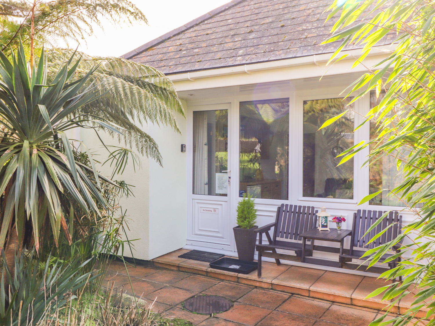 1 bedroom Cottage for rent in Praa Sands