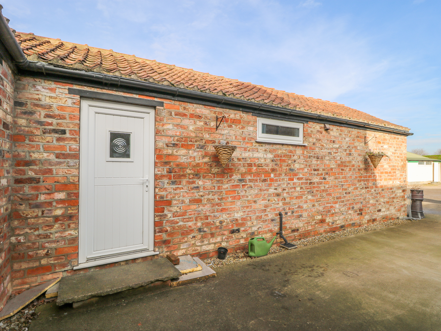 2 bedroom Cottage for rent in York