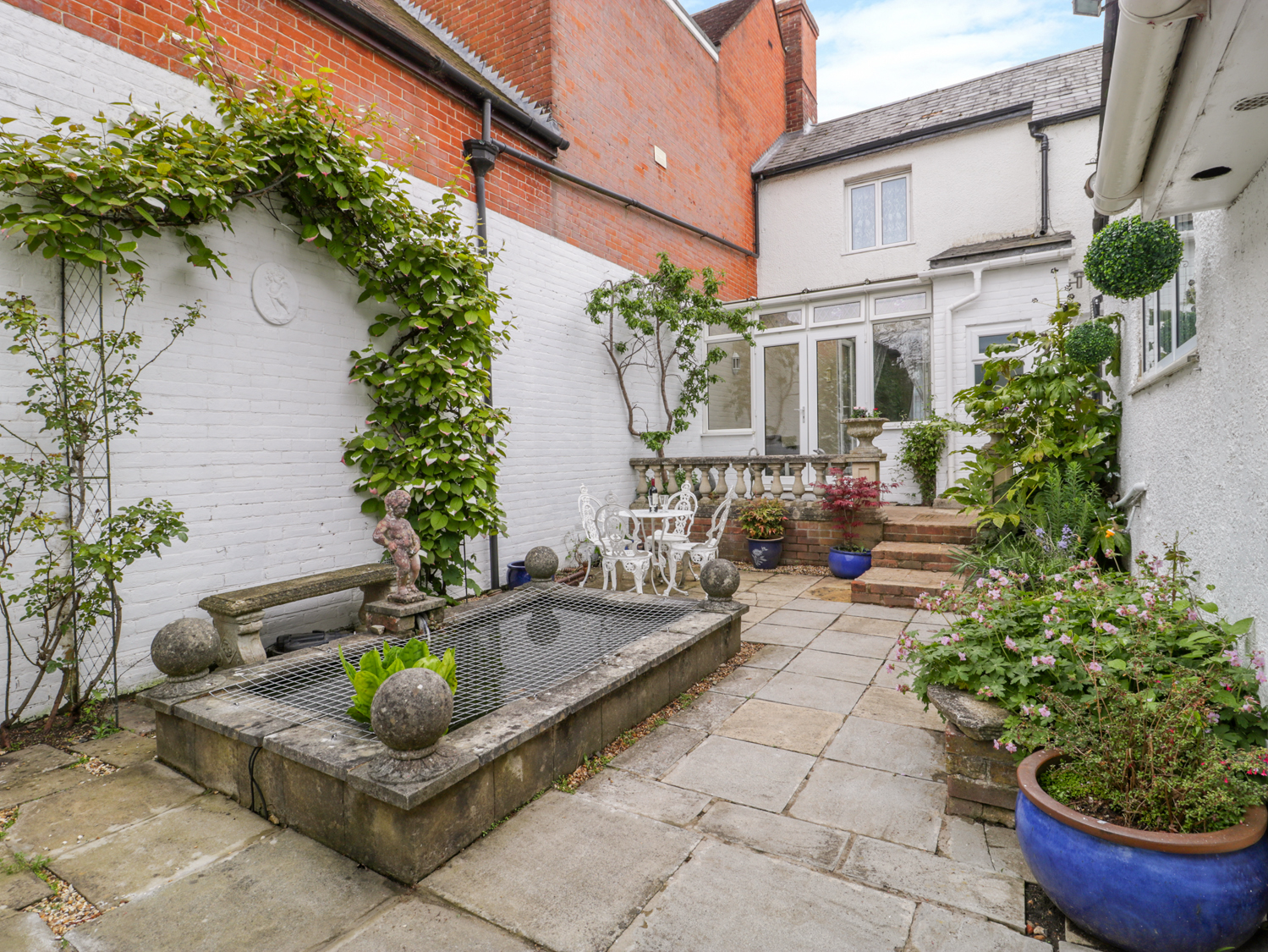 4 bedroom Cottage for rent in New Forest