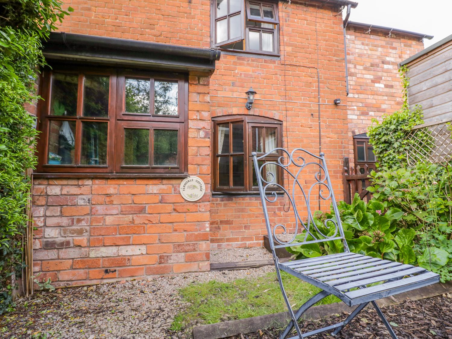 3 bedroom Cottage for rent in Malvern