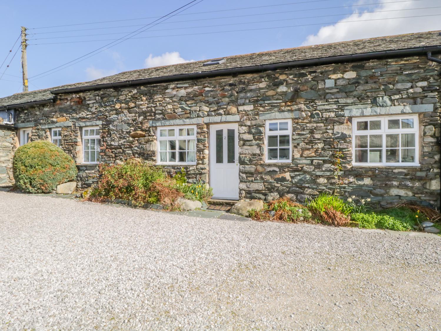2 bedroom Cottage for rent in Braithwaite