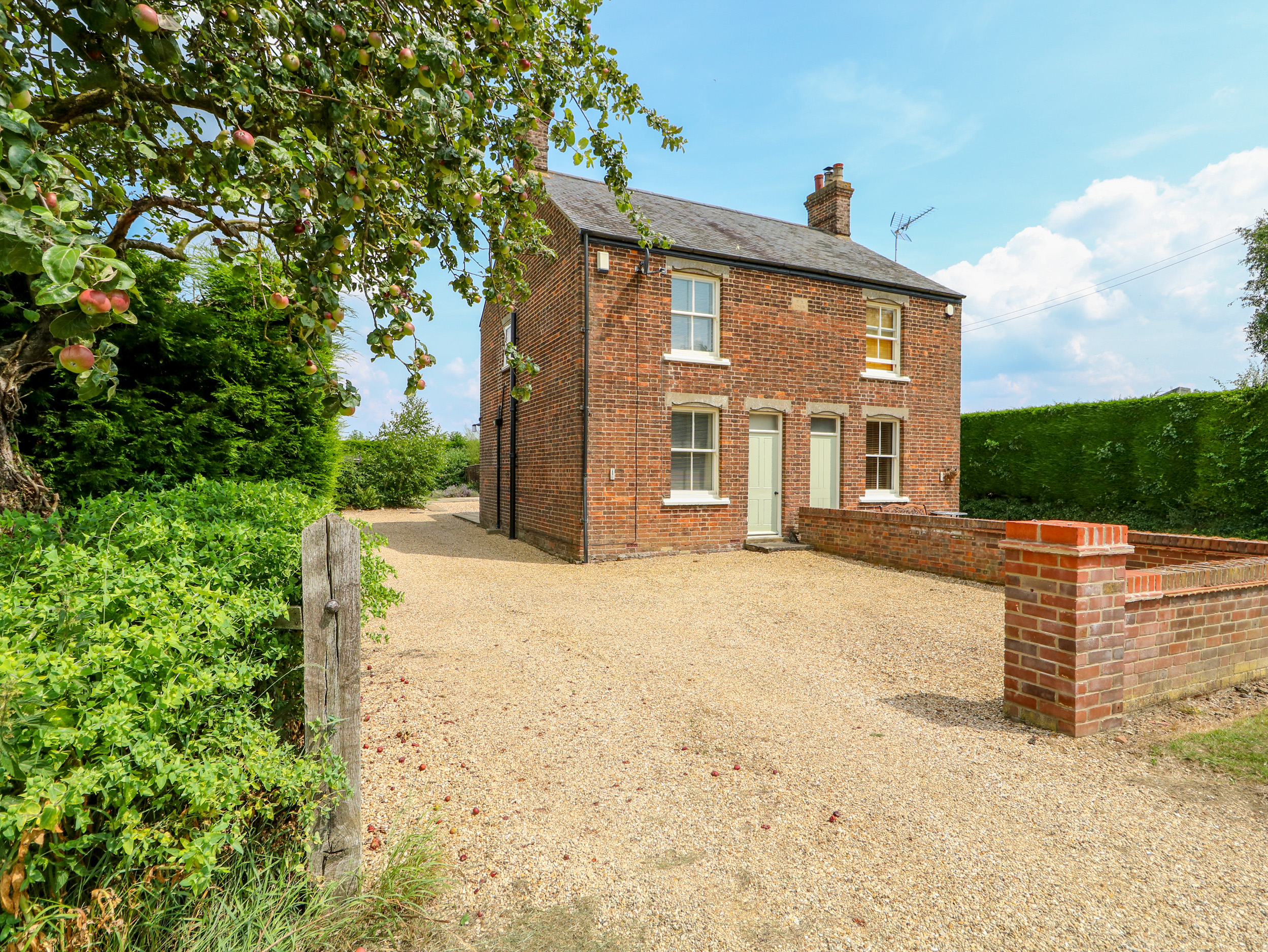 3 bedroom Cottage for rent in King's Lynn