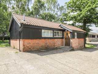 1 bedroom Cottage for rent in Eye