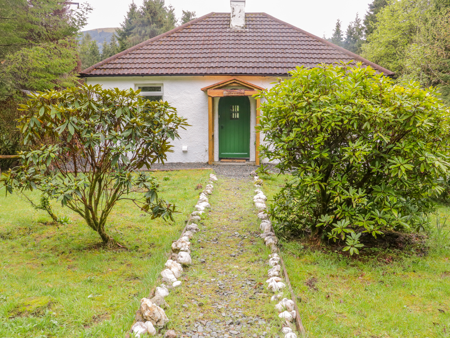 2 bedroom Cottage for rent in Dunoon