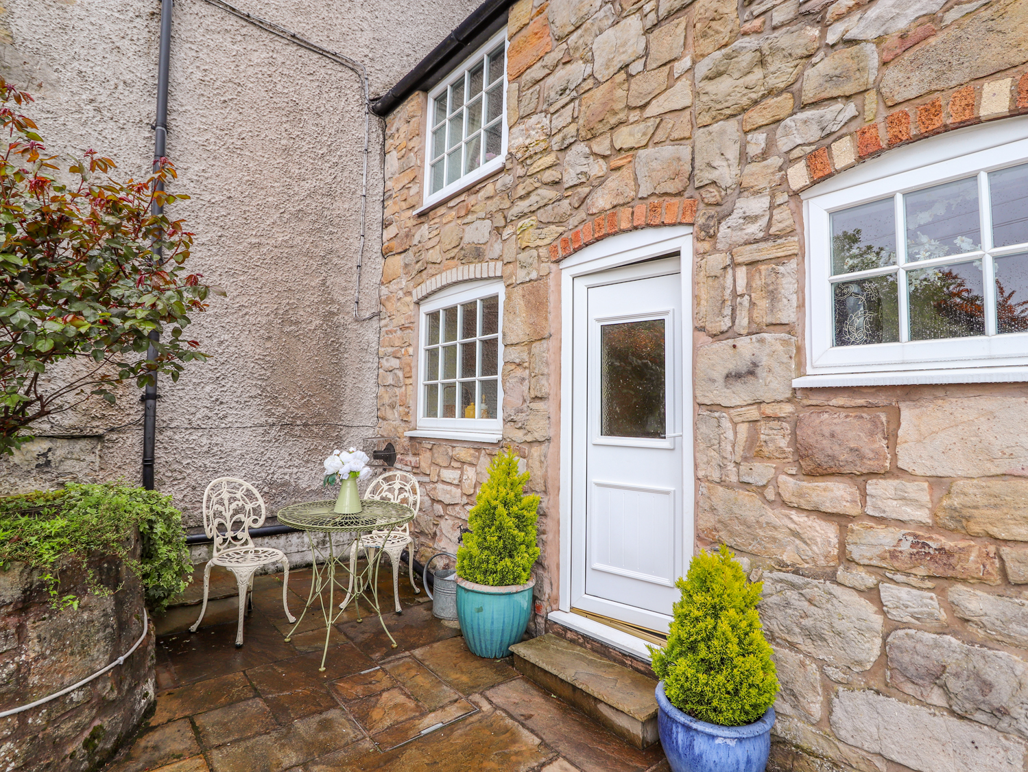 2 bedroom Cottage for rent in Llangollen