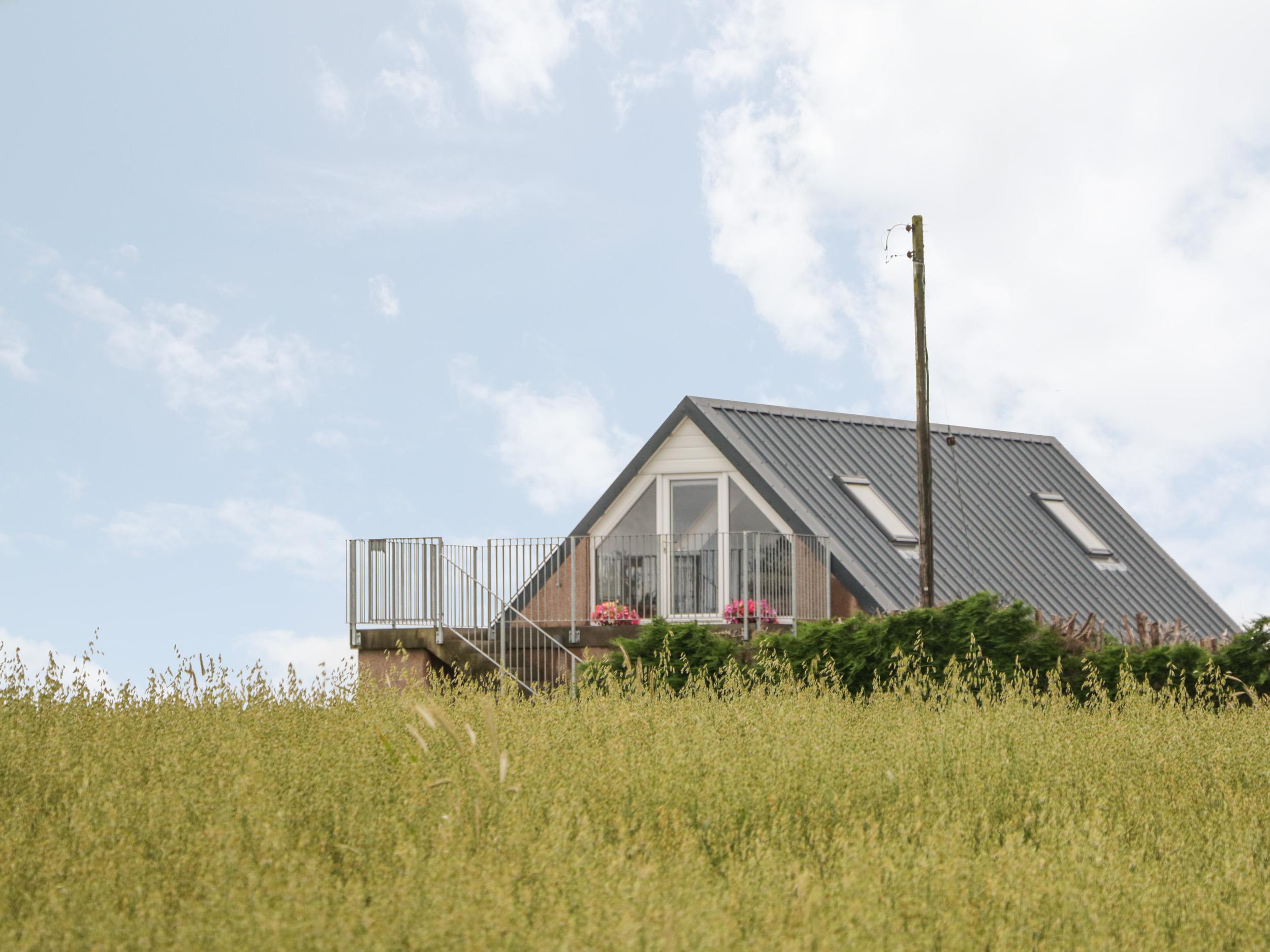 1 bedroom Cottage for rent in Forfar