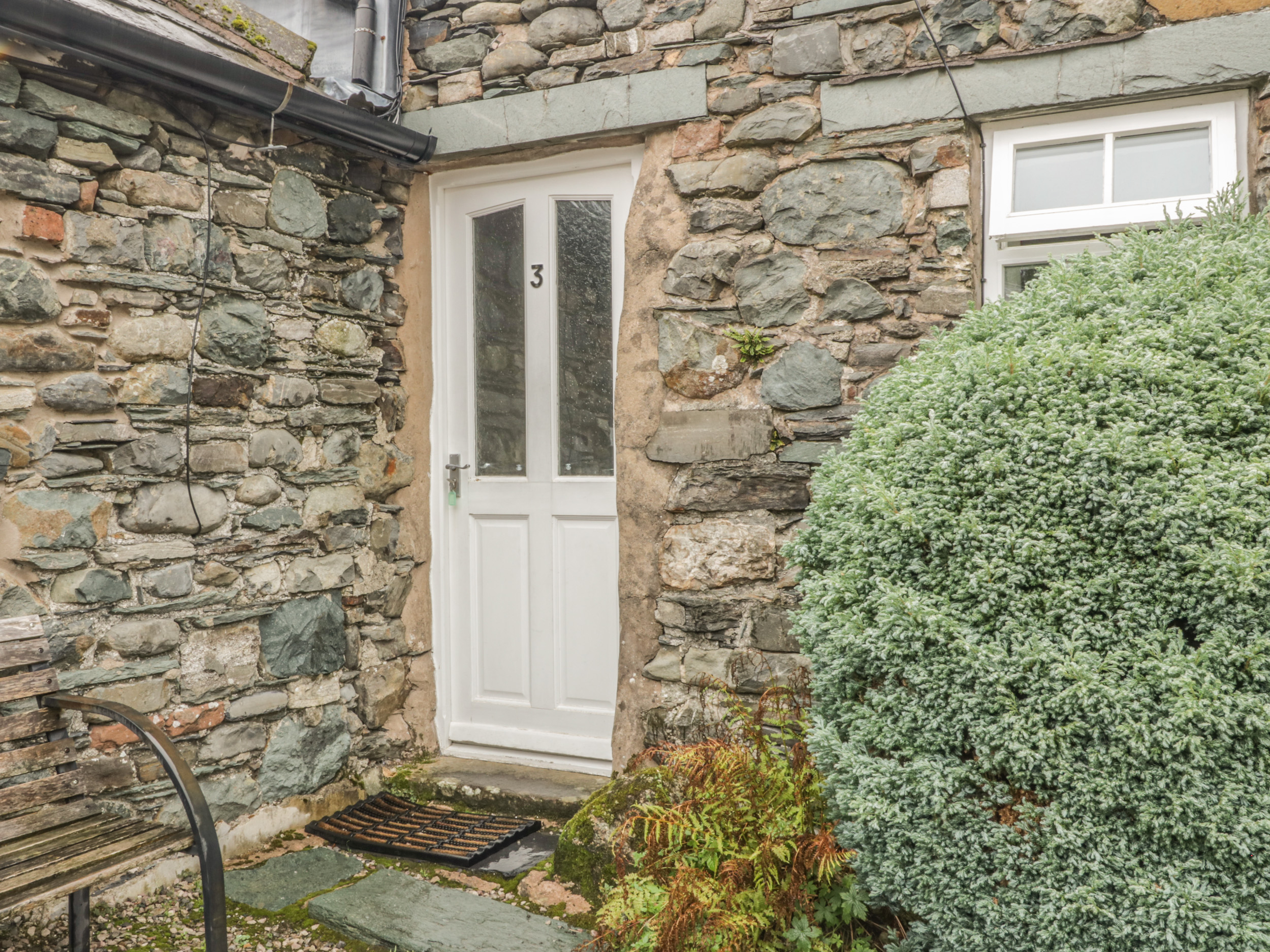 1 bedroom Cottage for rent in Braithwaite