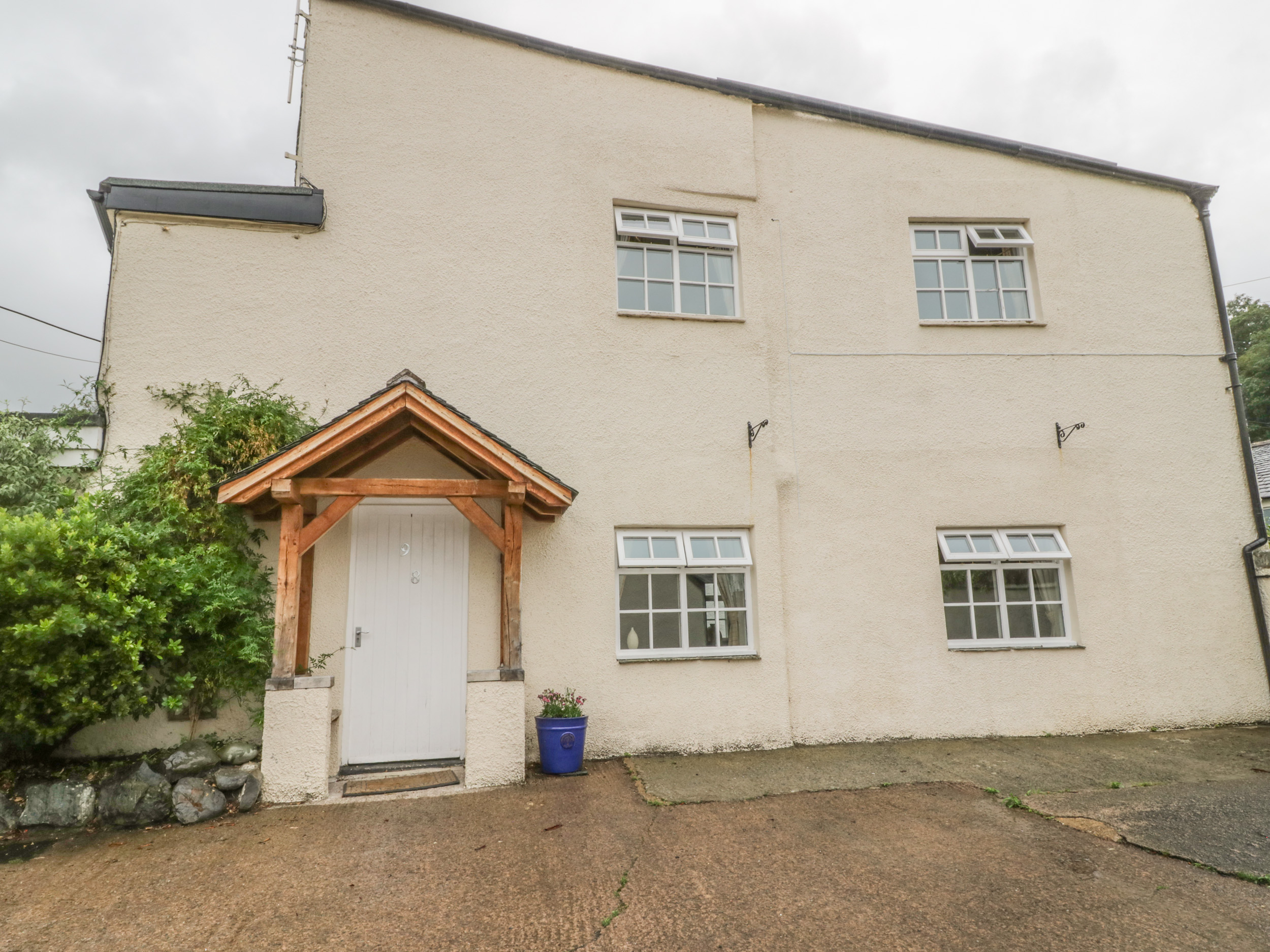 1 bedroom Cottage for rent in Braithwaite