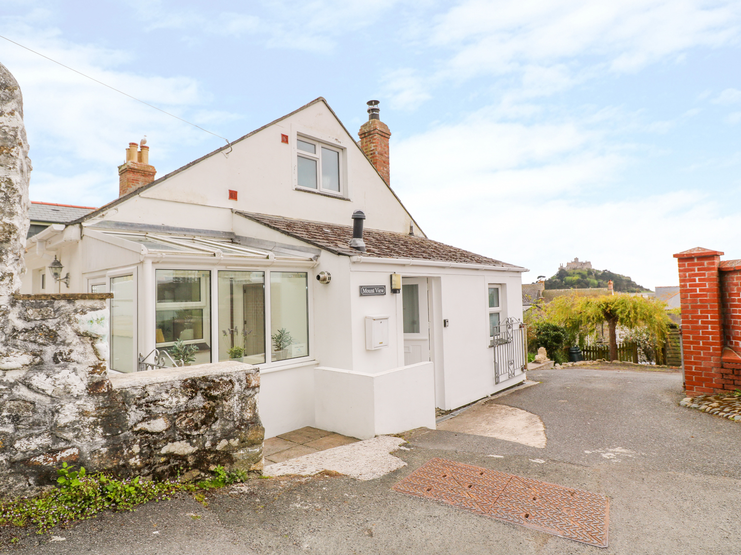 3 bedroom Cottage for rent in Marazion
