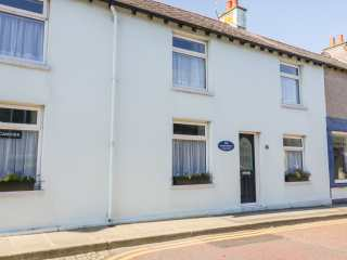 1 bedroom Cottage for rent in Cemaes Bay