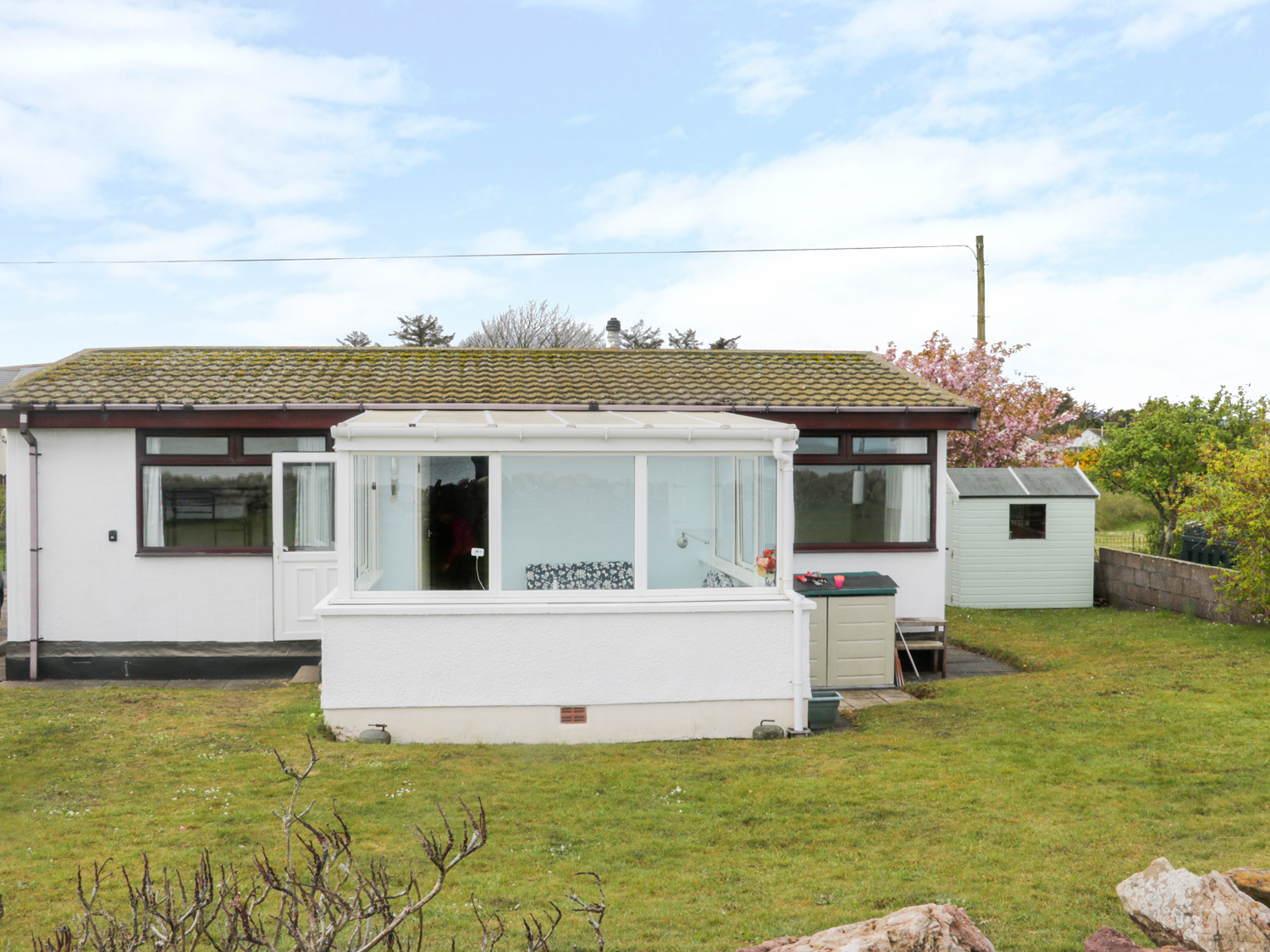 2 bedroom Cottage for rent in Southerness
