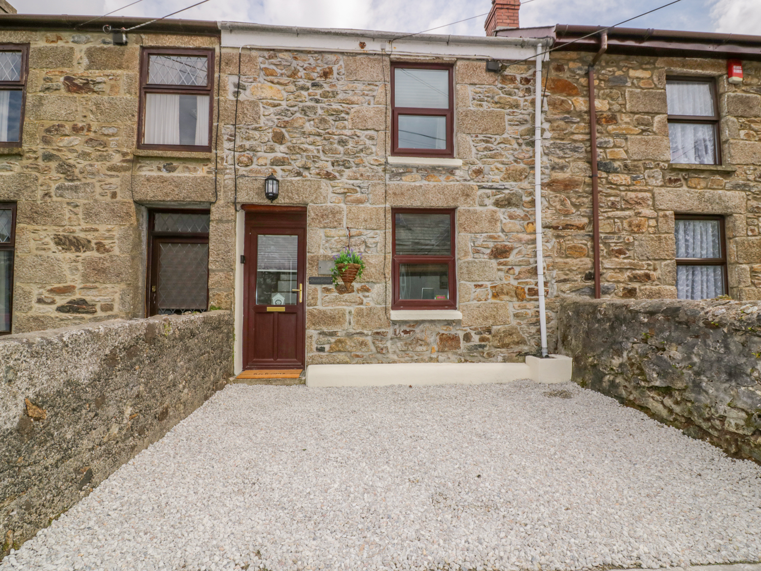 1 bedroom Cottage for rent in Redruth
