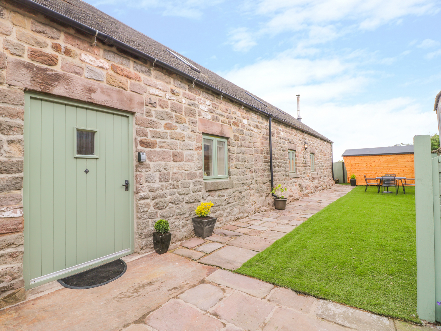 6 bedroom Cottage for rent in Wirksworth