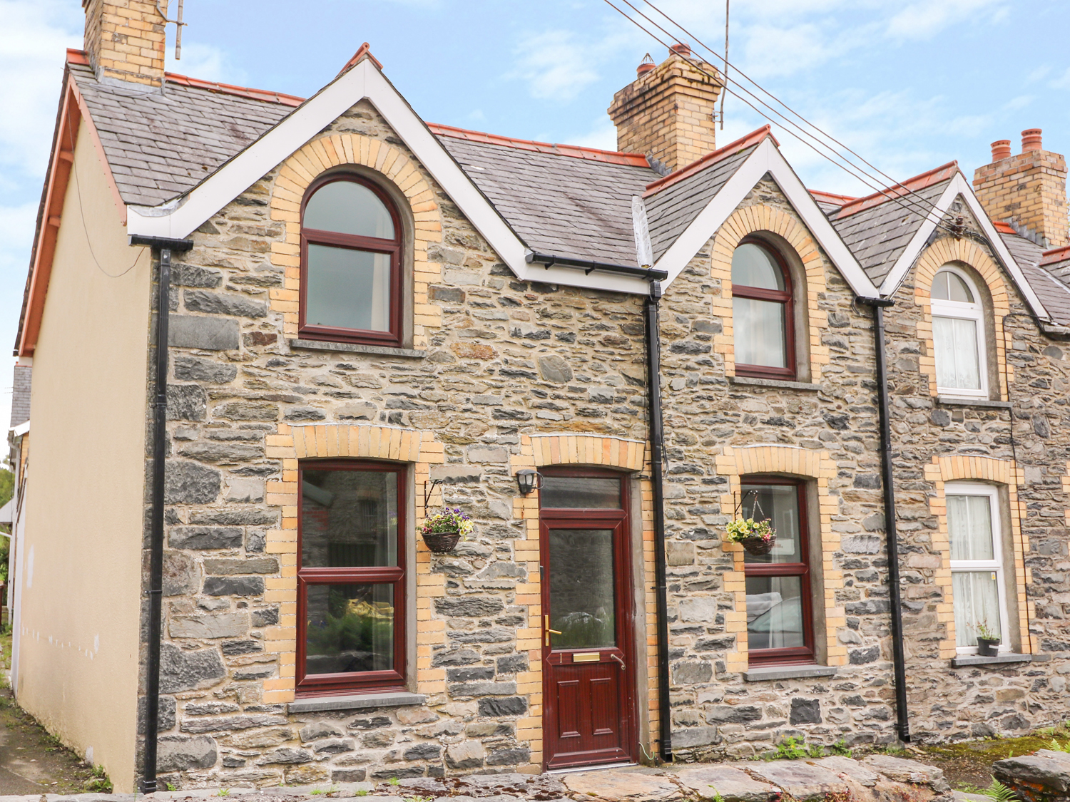 2 bedroom Cottage for rent in Pontrhydfendigaid