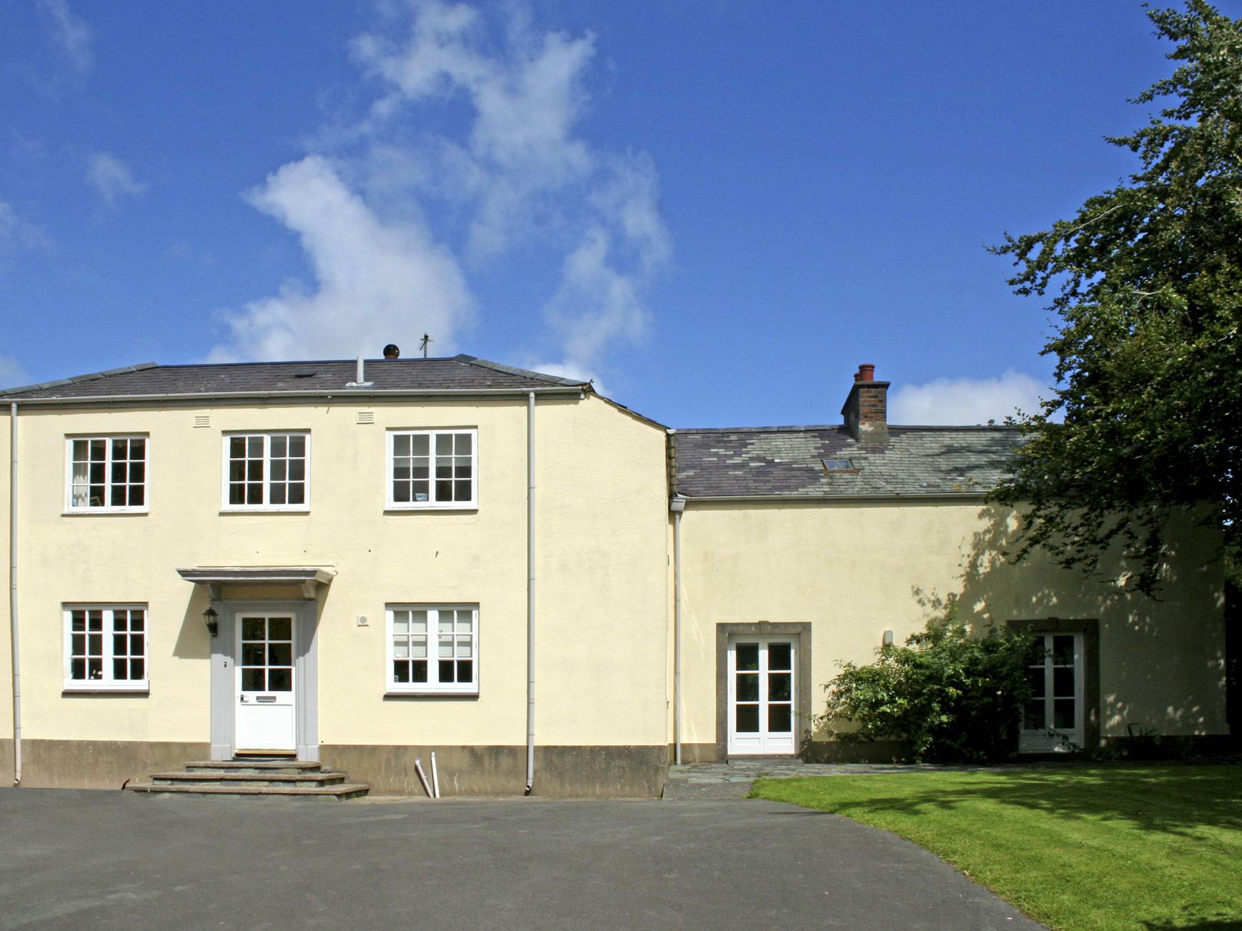 6 bedroom Cottage for rent in Bangor - Wales