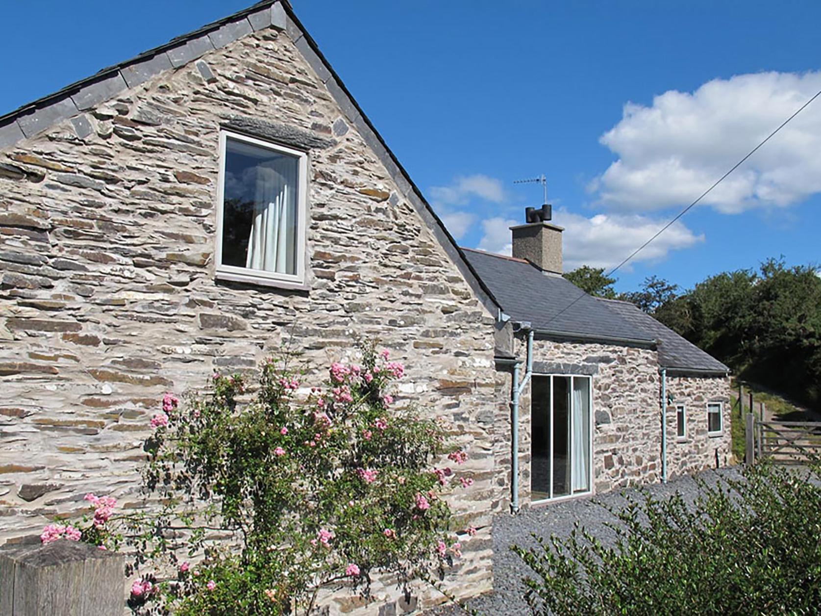 4 bedroom Cottage for rent in Porthmadog