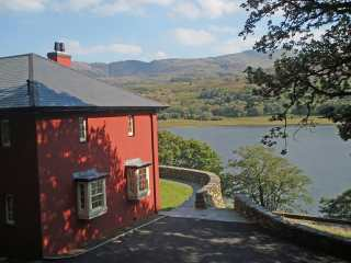 3 bedroom Cottage for rent in Beddgelert