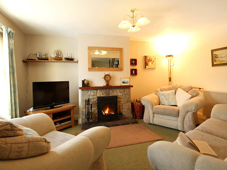 2 bedroom Cottage for rent in Moelfre