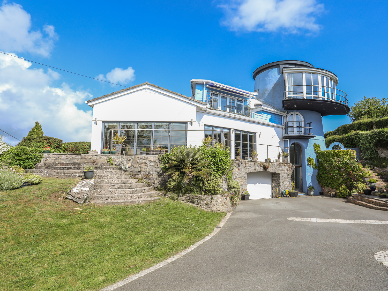 4 bedroom Cottage for rent in Pentraeth