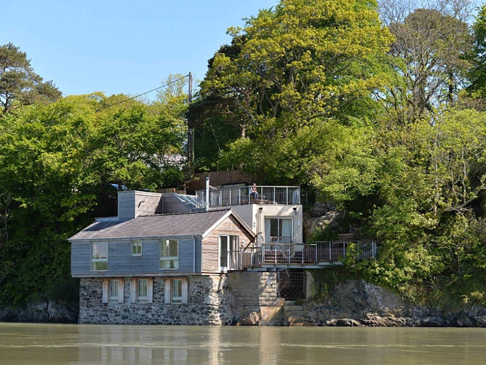 4 bedroom Cottage for rent in Menai Bridge