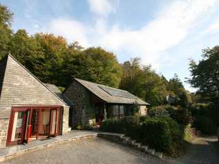 4 bedroom Cottage for rent in Dolgellau