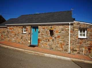 1 bedroom Cottage for rent in Trearddur Bay