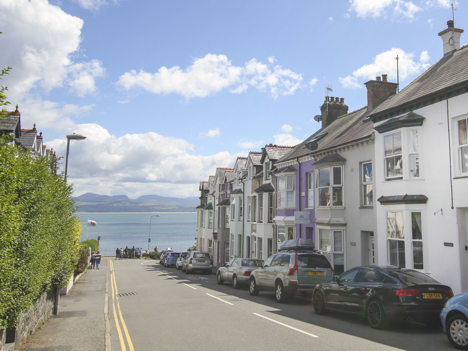 4 bedroom Cottage for rent in Criccieth