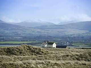 4 bedroom Cottage for rent in Caernarfon