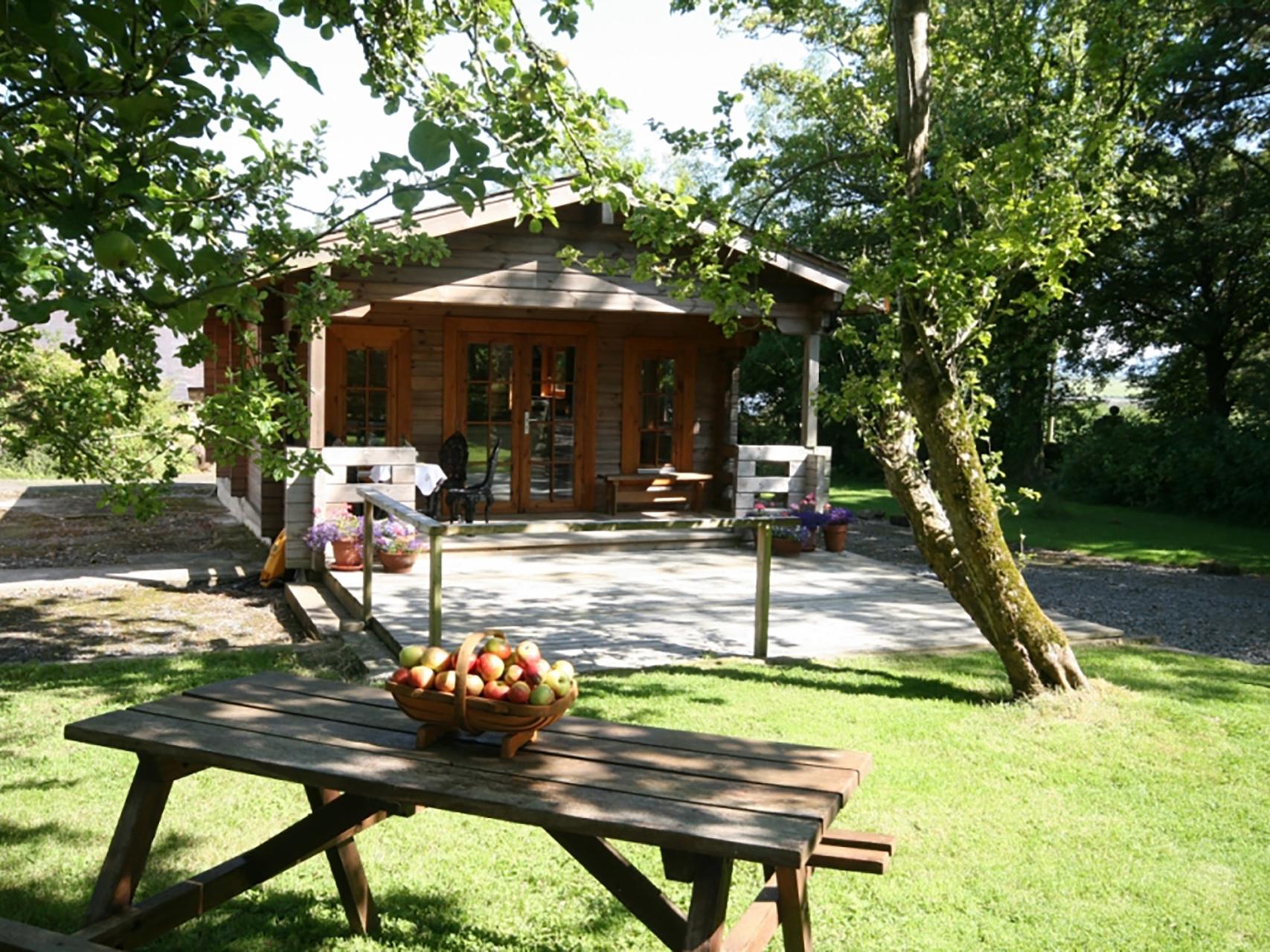 2 bedroom Cottage for rent in Bodorgan