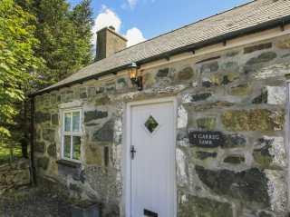 1 bedroom Cottage for rent in Caernarfon