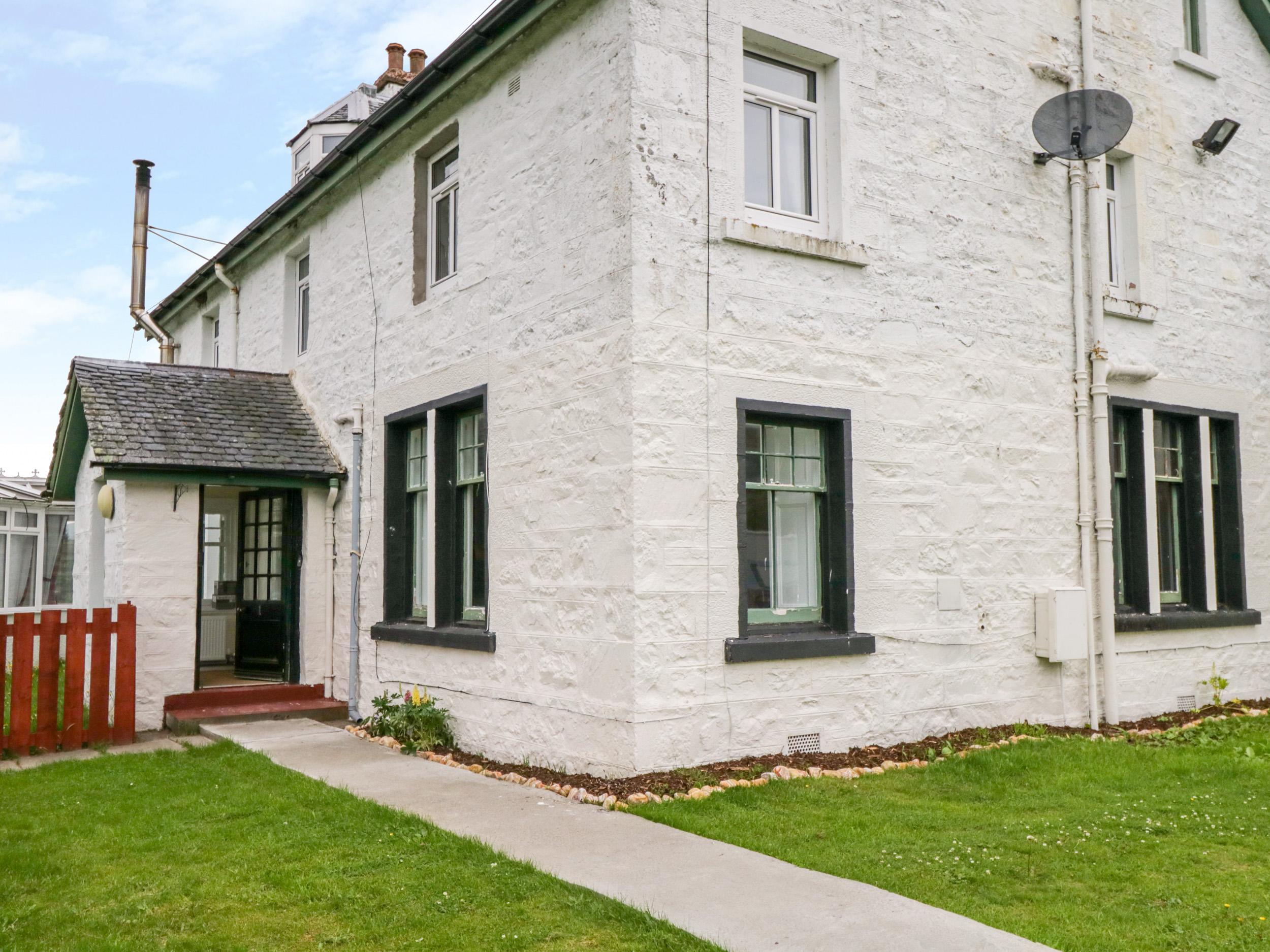 1 bedroom Cottage for rent in Dingwall