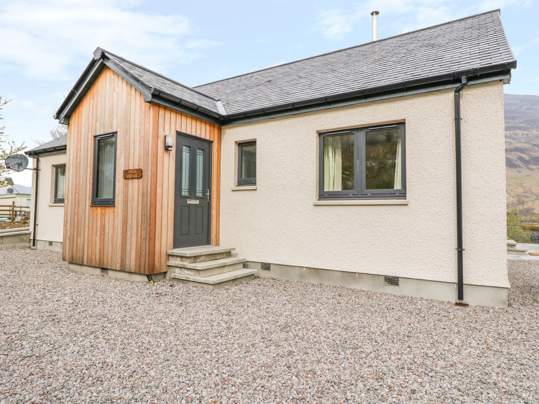 2 bedroom Cottage for rent in Dornie