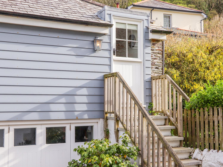 1 bedroom Cottage for rent in Veryan
