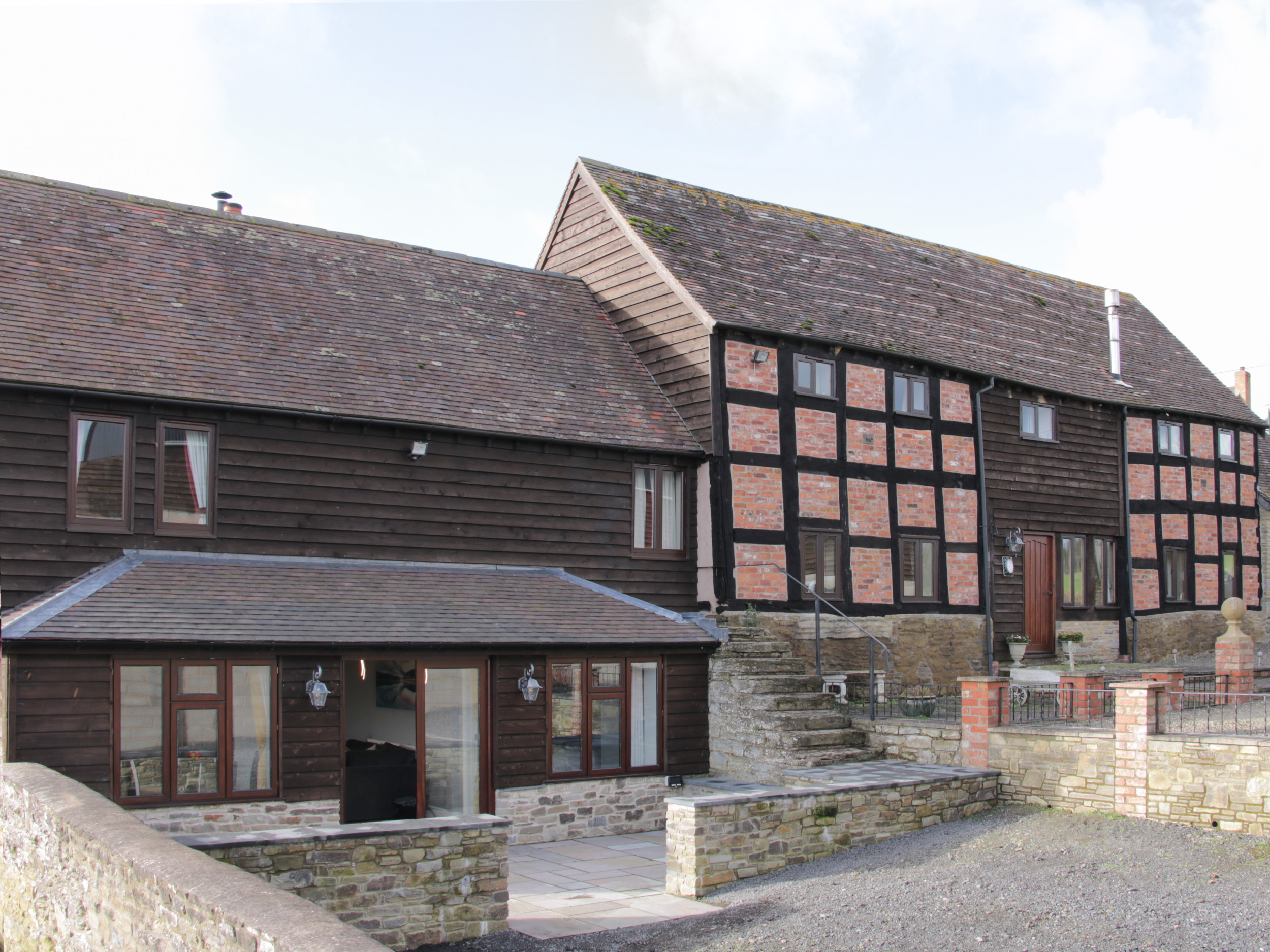 1 bedroom Cottage for rent in Craven Arms