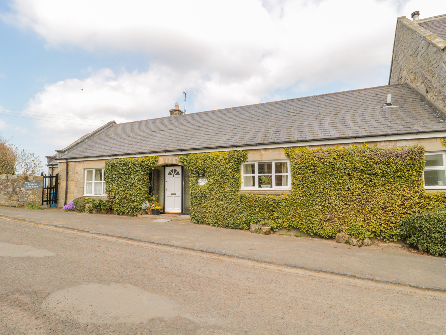 3 bedroom Cottage for rent in Rothbury