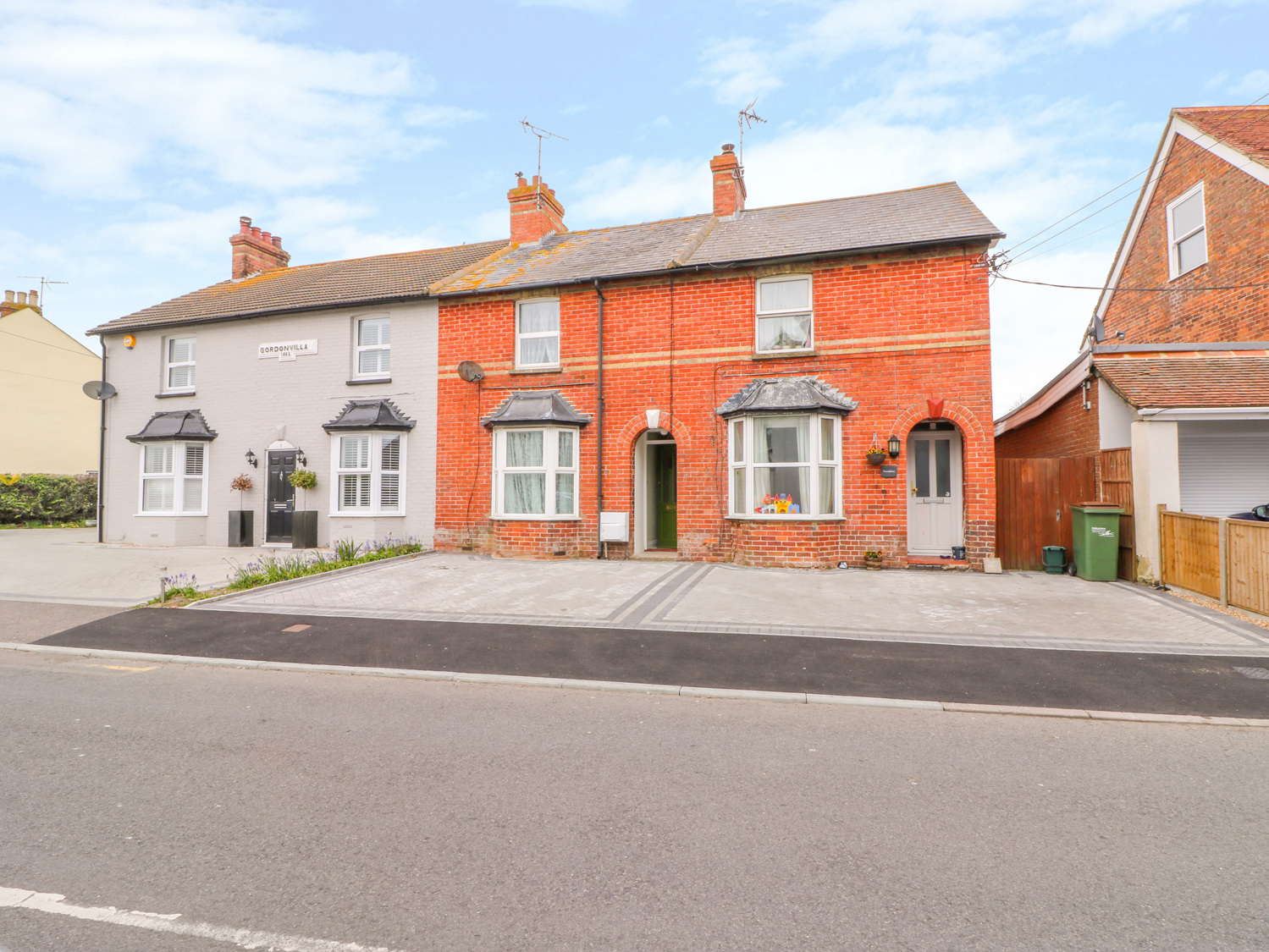 2 bedroom Cottage for rent in New Romney