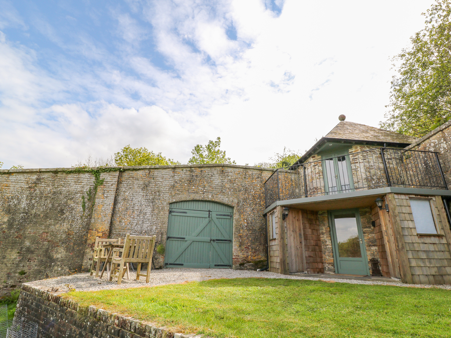 1 bedroom Cottage for rent in Callington