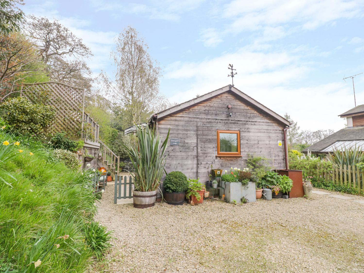 1 bedroom Cottage for rent in Cheltenham