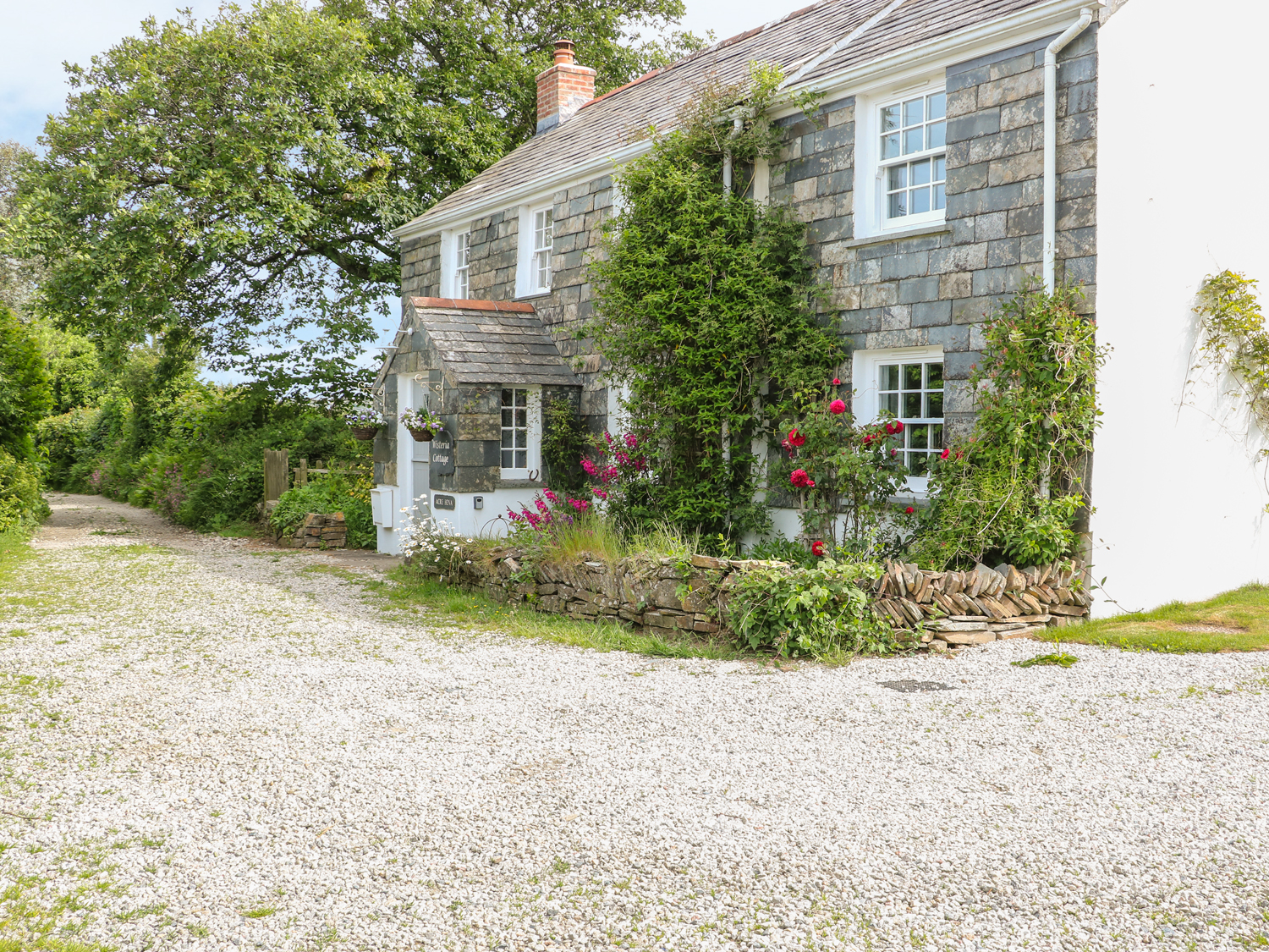 4 bedroom Cottage for rent in Port Isaac