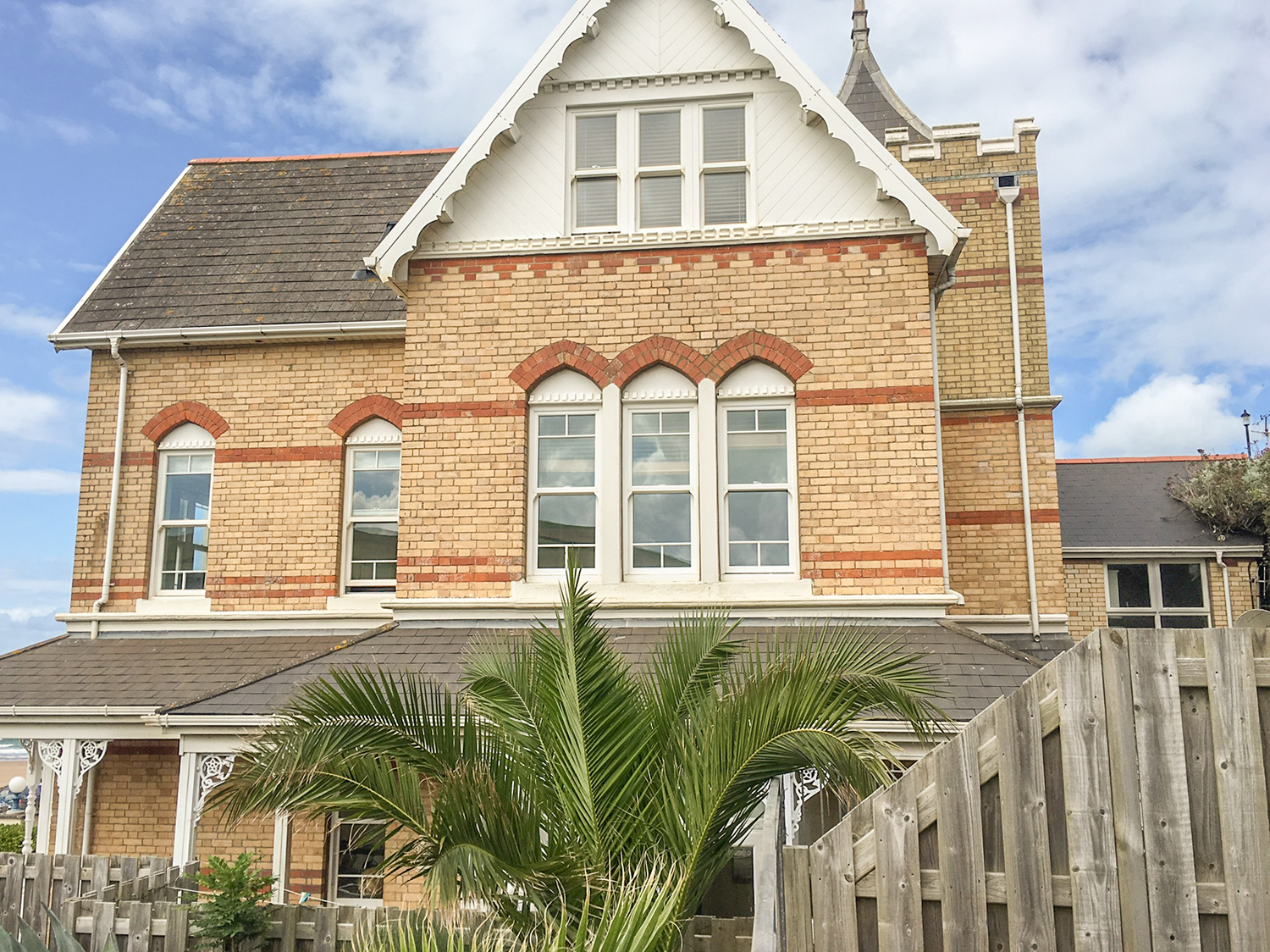 1 bedroom Cottage for rent in Woolacombe