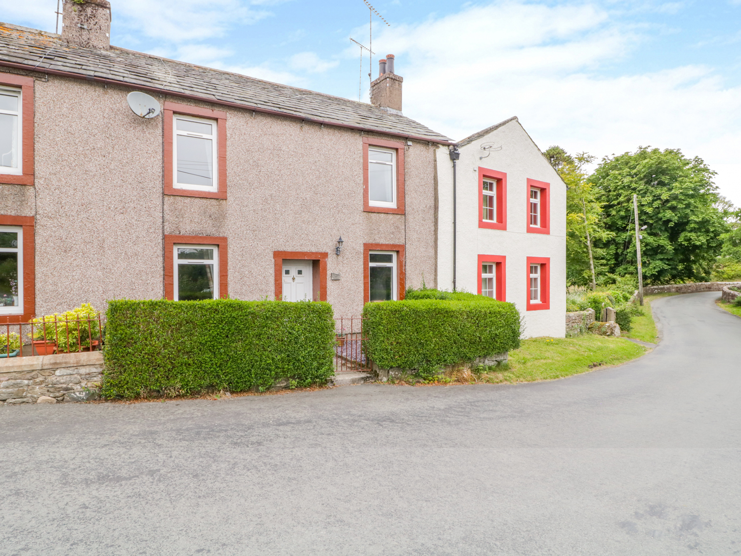 2 bedroom Cottage for rent in High Lorton